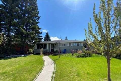 House for sale at 4716 Brockington Rd Northwest Calgary Alberta - MLS: C4297982