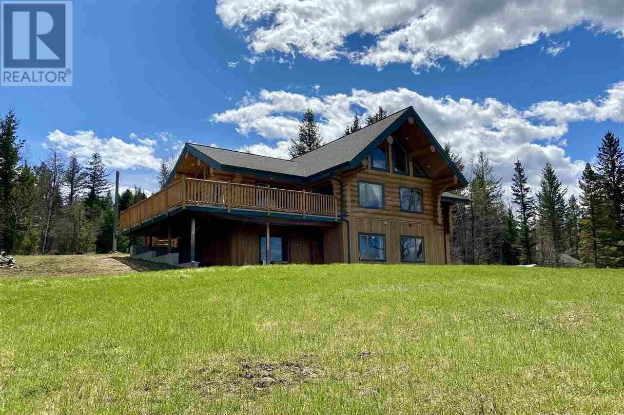 House for sale at 4716 Cariboo Dr 108 Mile Ranch British Columbia - MLS: R2399734