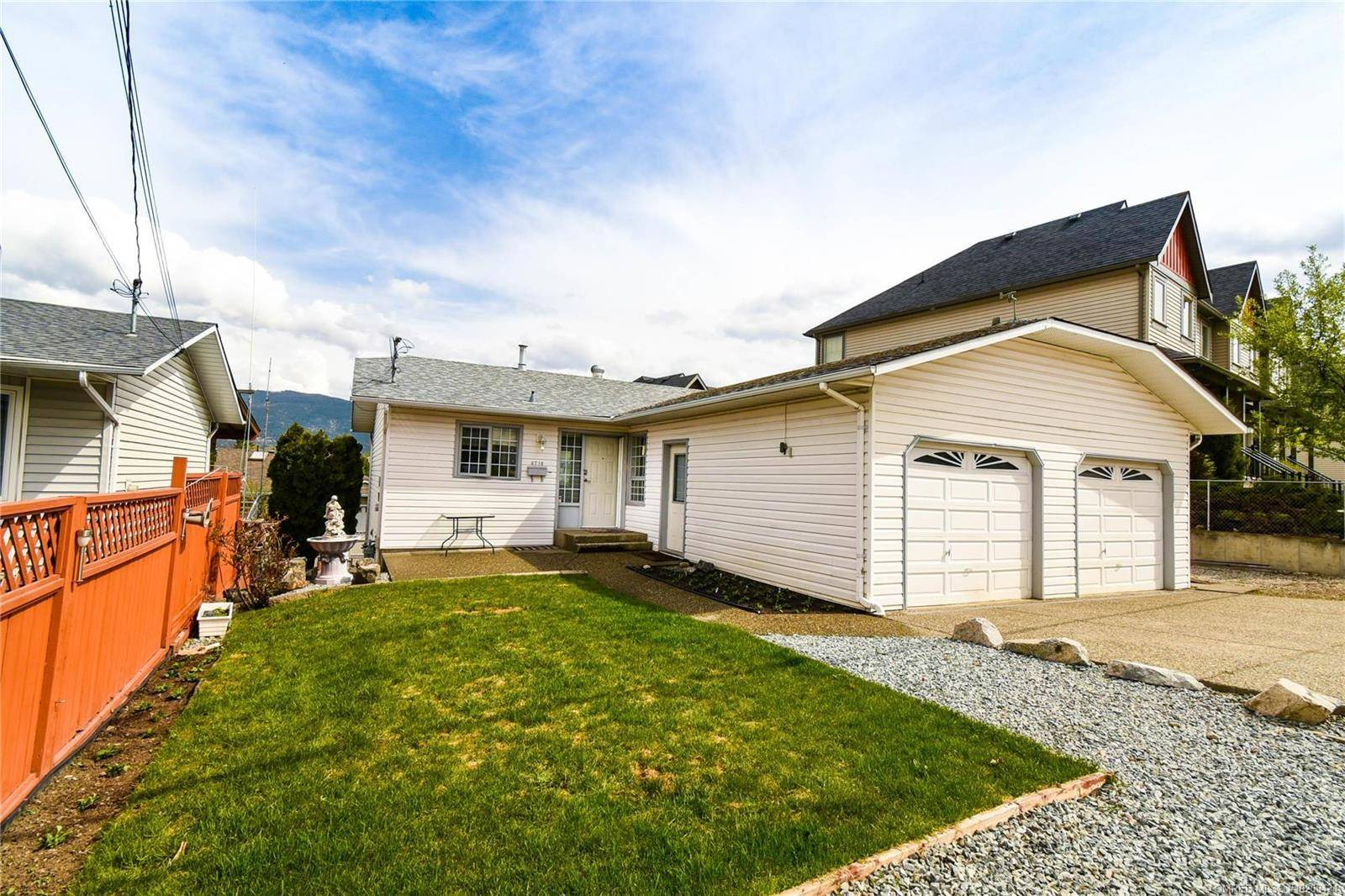 House for sale at 4716 Heritage Dr Vernon British Columbia - MLS: 10200434