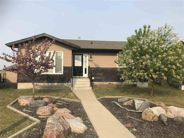 House for sale at 4717 39 St Bonnyville Town Alberta - MLS: E4164381