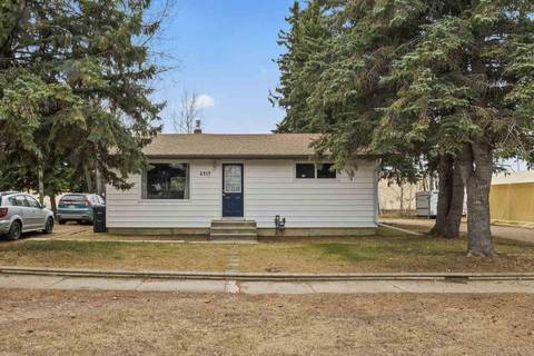 House for sale at 4717 47 Ave Cold Lake Alberta - MLS: E4154867