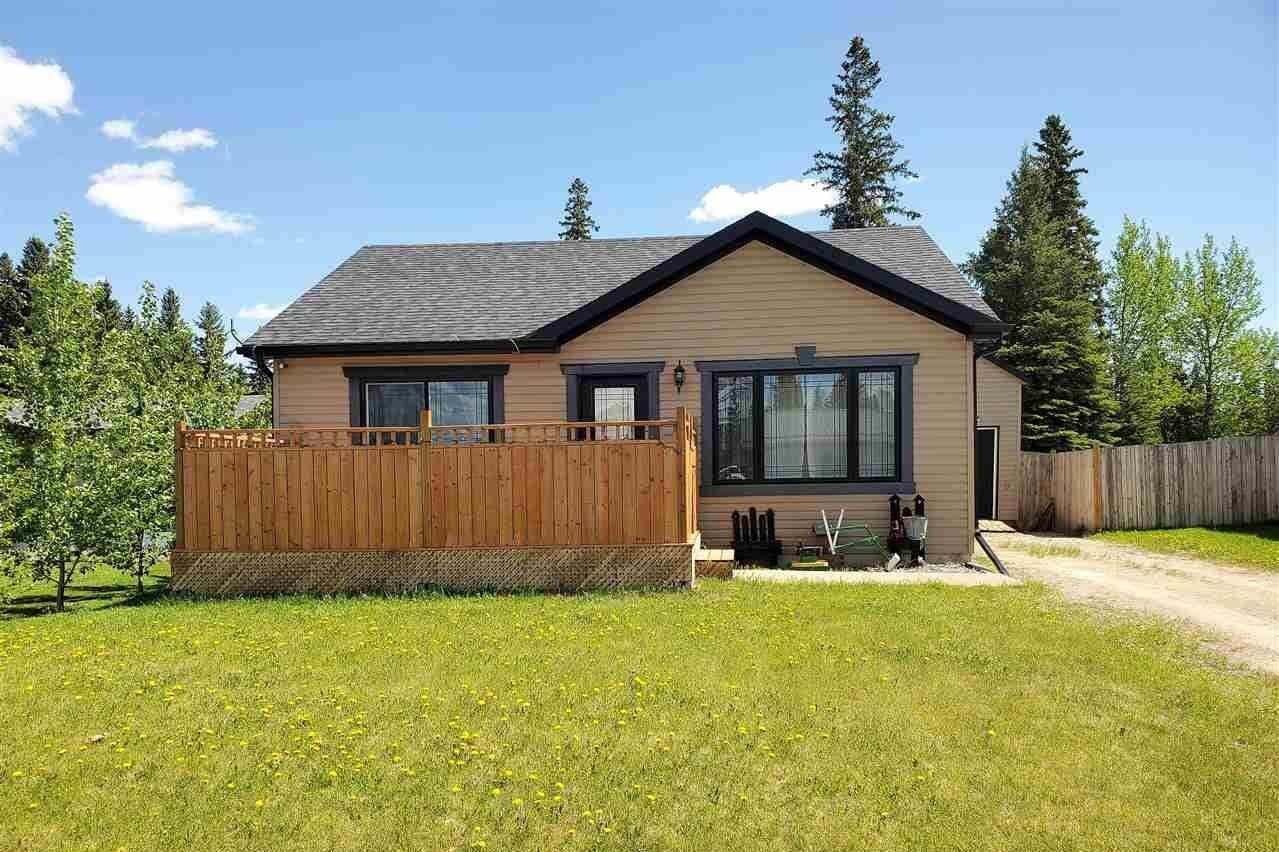 House for sale at 4717 48 St Glendon Alberta - MLS: E4199809