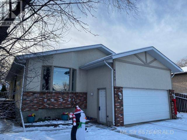 House for sale at 4717 51st Ave Town Of Vermilion Alberta - MLS: 65764