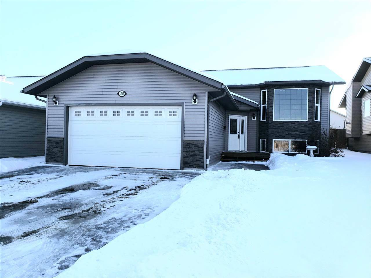 House for sale at 4717 64 Ave Cold Lake Alberta - MLS: E4185217