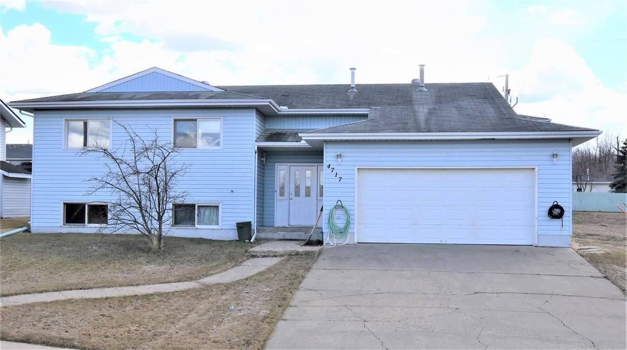 House for sale at 4717 Aspen Ave Boyle Alberta - MLS: E4195918