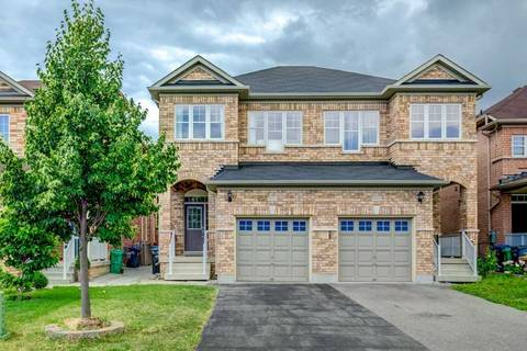 Townhouse for sale at 4717 Centretown Wy Mississauga Ontario - MLS: W4520009