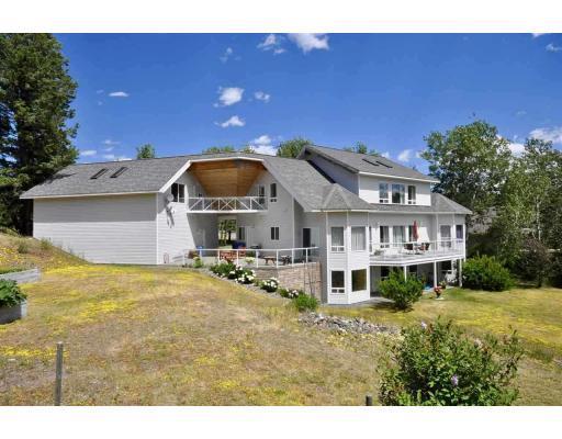 Sold: 4718 Parker Court, 108 Mile Ranch, BC