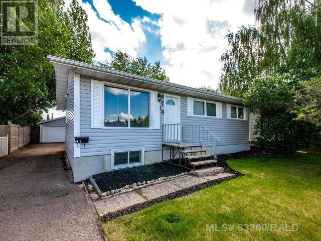 House for sale at 4719 22nd St Lloydminster East Saskatchewan - MLS: 63300