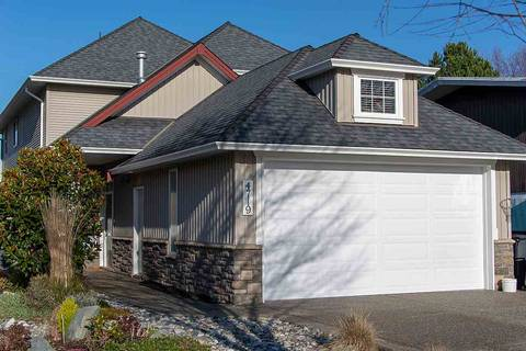 House for sale at 4719 Dunfell Rd Richmond British Columbia - MLS: R2370346