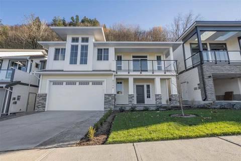House for sale at 47198 Sylvan Dr Sardis British Columbia - MLS: R2330861