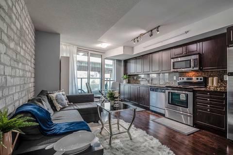 Condo for sale at 209 Fort York Blvd Unit 472 Toronto Ontario - MLS: C4388597