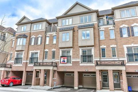 Condo for sale at 2299 Chevron Prince Path Oshawa Ontario - MLS: E4728218