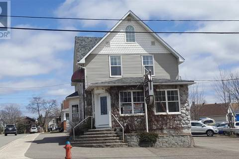 Commercial property for sale at 472 Albert St E Sault Ste. Marie Ontario - MLS: SM124881