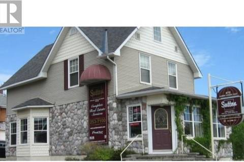 Commercial property for lease at 472 Albert St Sault Ste. Marie Ontario - MLS: SM125310