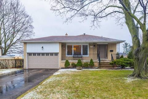 House for sale at 472 Arbor Rd Mississauga Ontario - MLS: W4730492