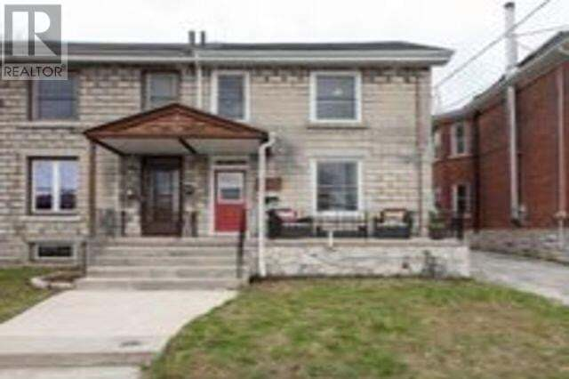 House for sale at 472 Barrie St Kingston Ontario - MLS: K20002874