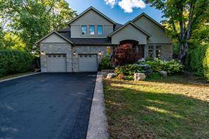 House for sale at 472 Bedford Rd Oakville Ontario - MLS: O4418932