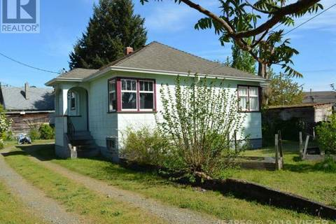 House for sale at 472 Beech Ave Duncan British Columbia - MLS: 454856