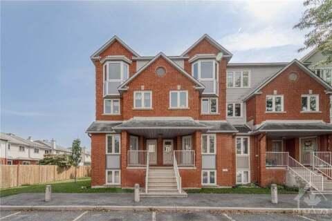 Condo for sale at 472 Briston Pt Ottawa Ontario - MLS: 1211339