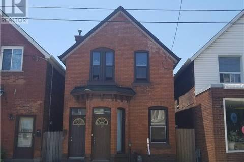 House for sale at 472 Cannon St East Hamilton Ontario - MLS: 30745552