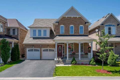 House for sale at 472 Coombs Ct Milton Ontario - MLS: W4799452