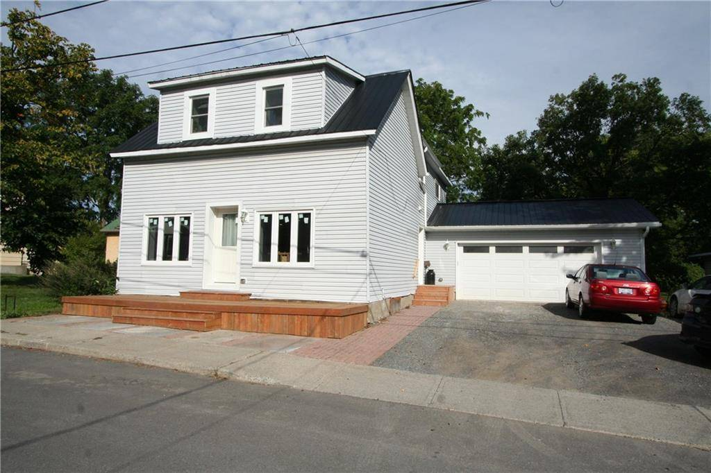 House for sale at 472 Dufferin St E Winchester Ontario - MLS: 1167199