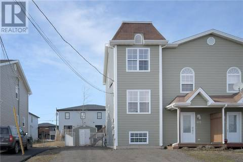 House for sale at 472 Evergreen  Moncton New Brunswick - MLS: M122364