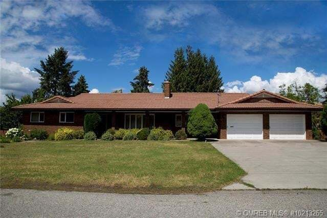 House for sale at 472 Knowles Rd Kelowna, British Columbia - MLS: 10213265