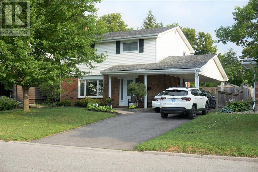House for sale at 472 Montcalm Dr Peterborough Ontario - MLS: 1186946