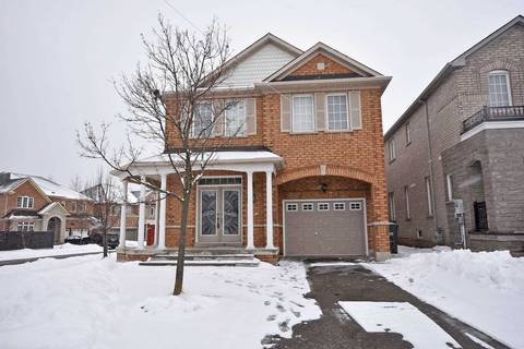 House for sale at 472 Mountainash Rd Brampton Ontario - MLS: W4693446