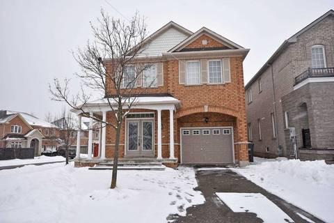 House for sale at 472 Mountainash Rd Brampton Ontario - MLS: W4693446