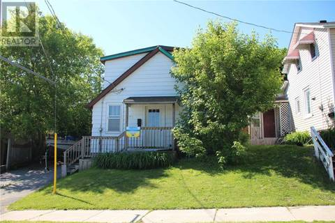 House for sale at 472 Ontario St Newmarket Ontario - MLS: N4485253
