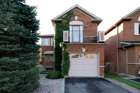 House for sale at 472 Pondview Pl Oakville Ontario - MLS: W4561735