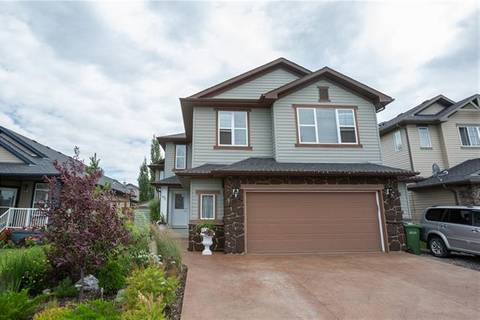 House for sale at 472 Rainbow Falls Wy Chestermere Alberta - MLS: C4261730