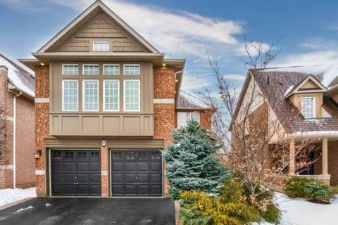 House for sale at 472 Ravineview Wy Oakville Ontario - MLS: W4696927