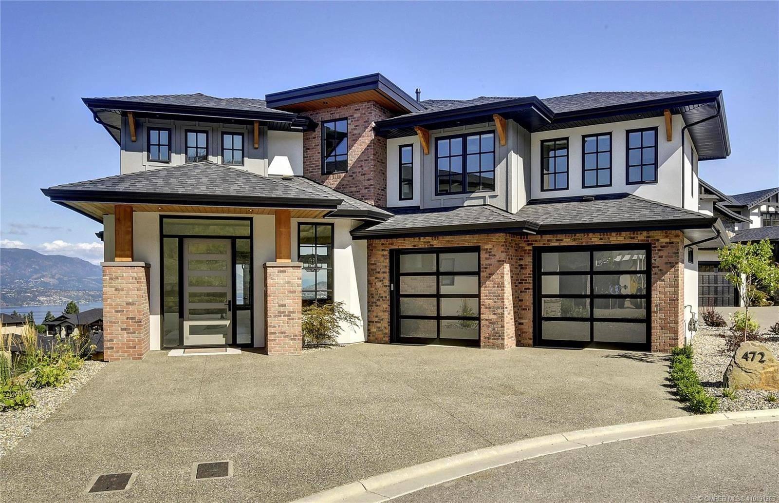 House for sale at 472 Rockview Ln Kelowna British Columbia - MLS: 10191263