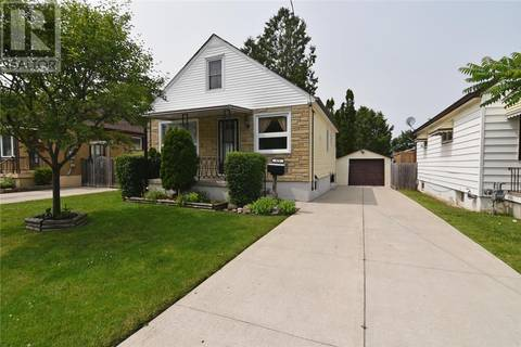 House for sale at 472 Salisbury St London Ontario - MLS: 208009