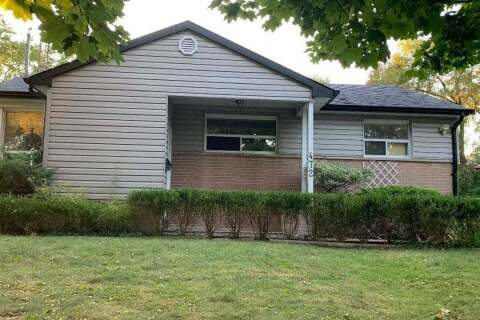 House for sale at 472 Samford Pl Oakville Ontario - MLS: W4880038