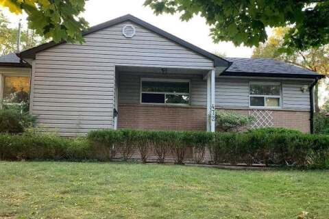 House for sale at 472 Samford Pl Oakville Ontario - MLS: W4951644