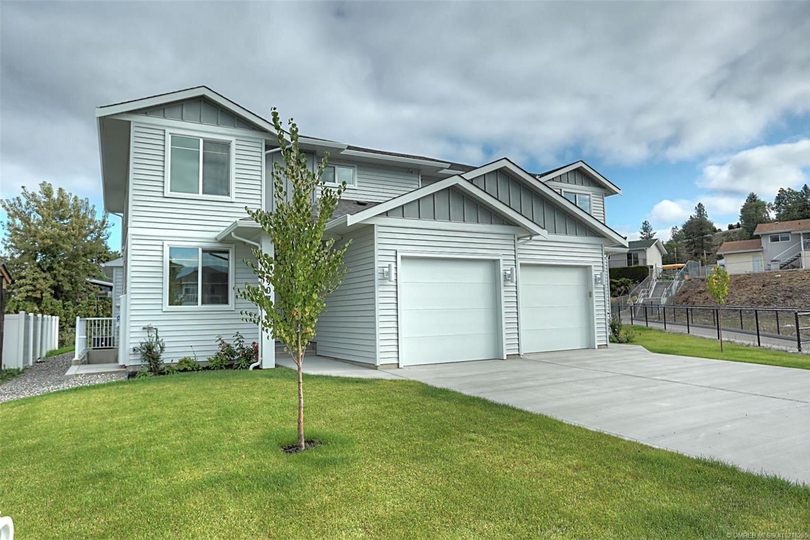 Townhouse for sale at 472 Sugars Ave Kelowna British Columbia - MLS: 10218285