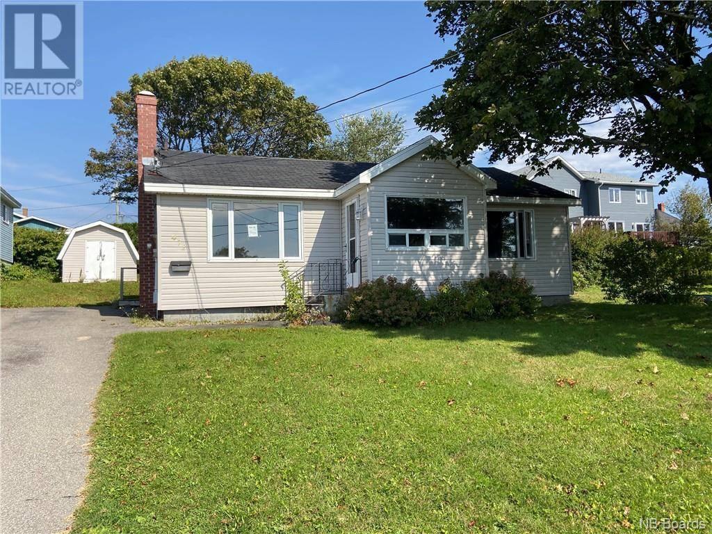 House for sale at 472 Summer St Saint John New Brunswick - MLS: NB028133