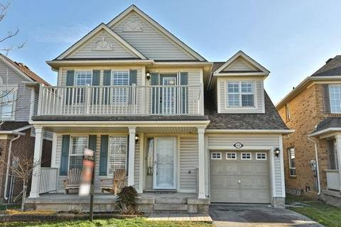 House for sale at 472 Trudeau Dr Milton Ontario - MLS: W4645738