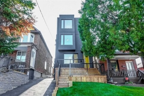 House for sale at 472 Westmount Ave Toronto Ontario - MLS: C4987224
