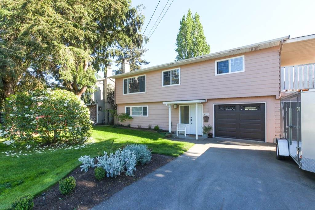 For Sale: 4720 44b Avenue, Delta, BC | 4 Bed, 3 Bath House for $1,080,000. See 20 photos!