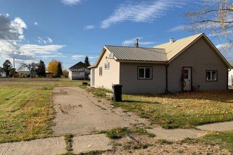 House for sale at 4720 52 St Rycroft Alberta - MLS: GP213504