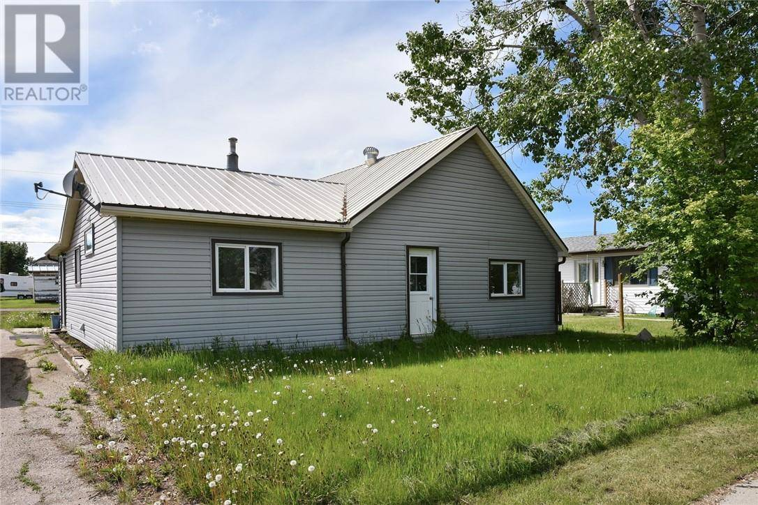 House for sale at 4720 52 St Rycroft Alberta - MLS: GP204561
