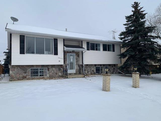House for sale at 4720 55 Ave Tofield Alberta - MLS: E4182677