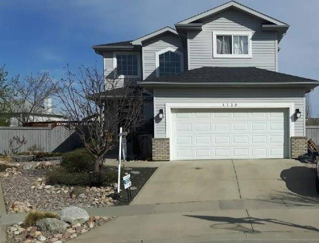House for sale at 4720 56 Ave Beaumont Alberta - MLS: E4178387