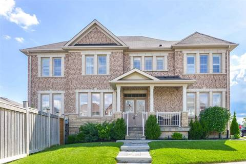 House for sale at 4720 Doug Wright Dr Burlington Ontario - MLS: W4534066