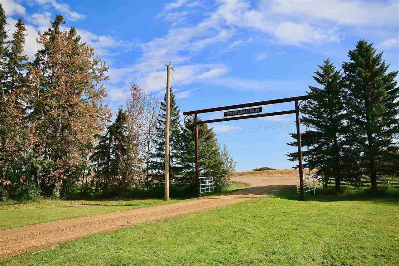 472050a Highway, Rural Wetaskiwin County | Image 1